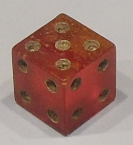 -sided DICE